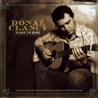 Close to Home by Dónal Clancy on Apple Music