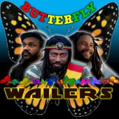 Bunny Wailer - Butterfly feat. Ky-mani Marley,Andrew Tosh