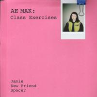 Æ MAK - Jamie artwork