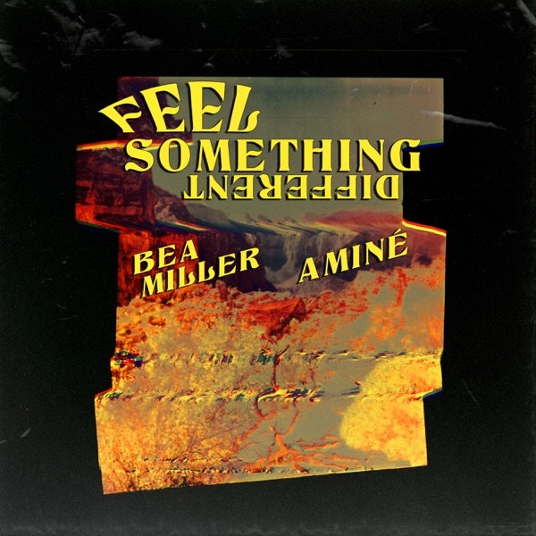 FEEL SOMETHING DIFFERENT - Single