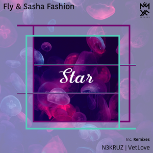 Fly & Sasha Fashion - Star
