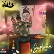 Euphoria (The EP) - Dillz