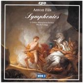Symphony in D Major, Op. 2 No. 5: I. Allegro artwork