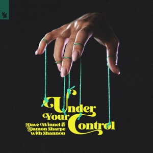 Under Your Control - Single