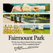 The Bantams - Fairmount Park