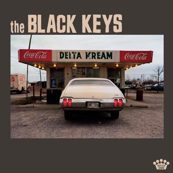 The Black Keys– Delta Kream