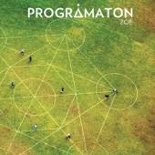 Programatón - Zoé Cover Art