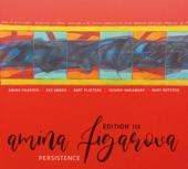 Amina Figarova - R Song