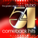 Studio 54 Comeback Hits (The Golden Days of Disco) - Various Artists