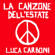 La canzone dell'estate - Luca Carboni