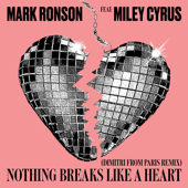 Nothing Breaks Like a Heart (feat. Miley Cyrus) [Dimitri from Paris Remix]