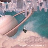Third Development - Moving Through Light