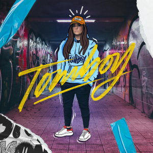 Jessica Hammond - Tomboy