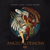Joyner Lucas, Chris Brown - Stranger Things