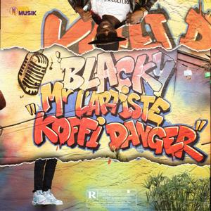 Blacky Mr L'Artiste - Koffi Danger