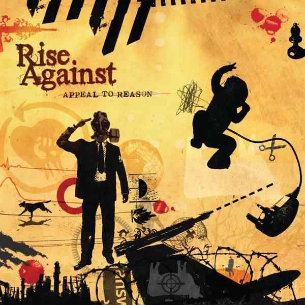 Rise Against mit Savior