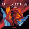 Alura - Oh Sheila artwork