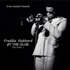 Freddie Hubbard - At the Club (Live)  artwork