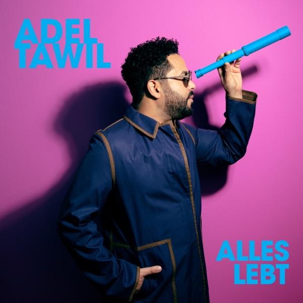 Adel Tawil mit Tu m'appelles (feat. PEACHY)