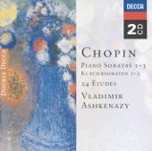 12 Etudes, Op. 10: No. 3 in E Major -