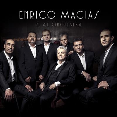 Enrico Macias & Al Orchestra - Enrico Macias