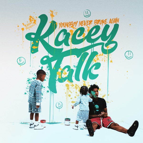 Kacey Talk - Single