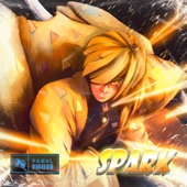 Spark artwork