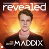 The Sound of Revealed 2018 (Mixed by Maddix)