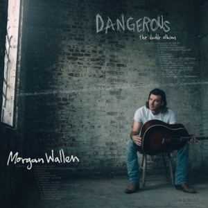 Morgan Wallen - Sand in My Boots