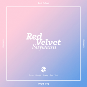 Sayonara - Red Velvet - Red Velvet