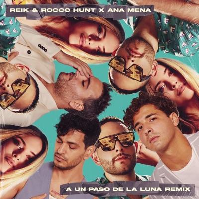 image de la musique A Un Paso De La Luna (Remix)