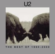 The Best of 1990-2000 - U2