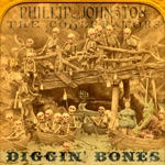 Phillip Johnston & the Coolerators - Later
