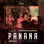 Panana - LAX