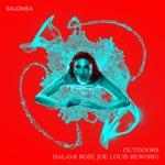 Salomea & Salami Rose Joe Louis - Outdoors