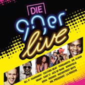 Die 90er Live