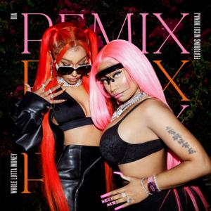 WHOLE LOTTA MONEY (Remix) - BIA & Nicki Minaj