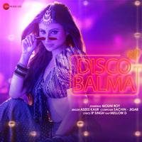 Download Disco Balma - Single MP3 Song