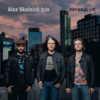 Alex Skolnick Trio - Conundrum  artwork