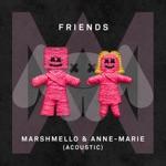 songs like FRIENDS (Acoustic)