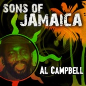 Al Campbell - What Can I Say