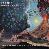 Karmic Juggernaut - Moving