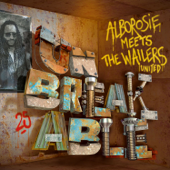 The Unforgiven (feat. Raging Fyah)-Alborosie