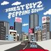 BEPPING SOUND feat. HIROOMI TOSAKA - Single ジャケット写真