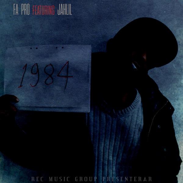 1984 (feat. Jahlil) - Single