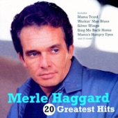 Merle Haggard & The Strangers - I'm A Lonesome Fugitive