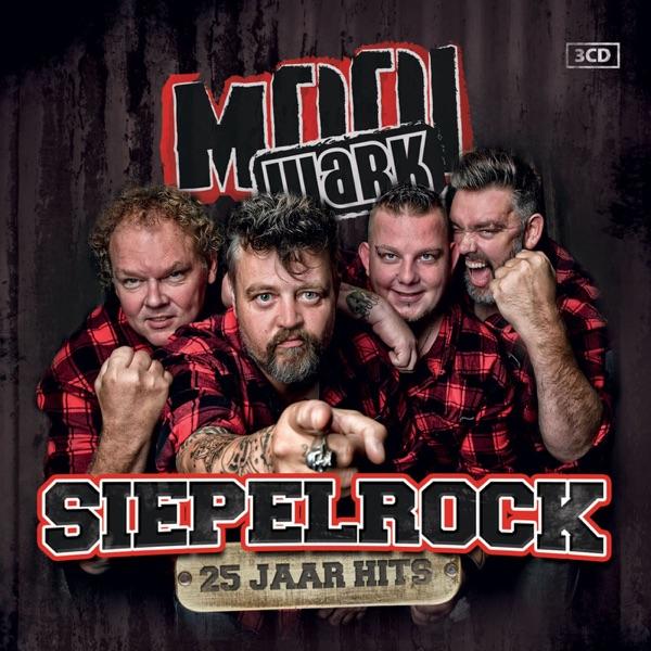 Siepelrock, 25 Jaar Hits