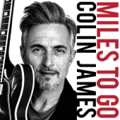 Colin James - 40 Light Years