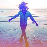 Raise Vibration (iTunes)