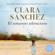 El amante silencioso - Clara Sánchez